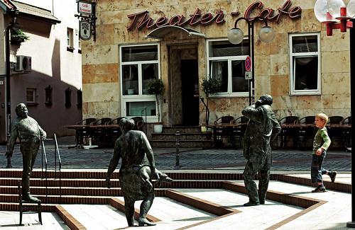 Theater Café