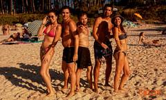 Da 176- Calor (Laila G.P) Tags: party amigos beach fun fiesta playa verano diversin calor