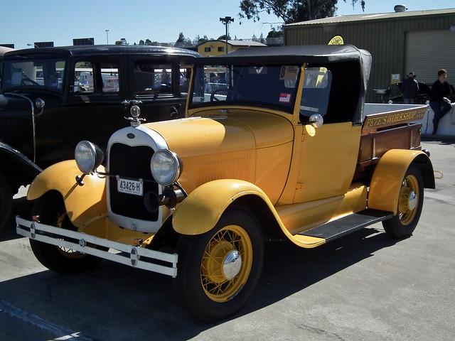 ford model pickup 1928 roadster 2013 a shannonseasterncreekclassic sydneymotorsportpark