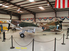 """Spitfire VIII (1) • <a style=""""font-size:0.8em;"""" href=""""http://www.flickr.com/photos/81723459@N04/9624787499/"""" target=""""_blank"""">View on Flickr</a>"""
