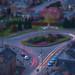390 - Peter Striton - Causewayhead Roundabout