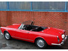 02 Alfa Romeo 2600 Spyder 1966 by Touring www.fantasyjunction.com Persenning rs 04
