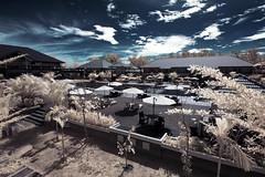 Tok Aman Bali Beach Resort (stanzarite) Tags: infrared bachok tokbali tokamanbalibeachresort