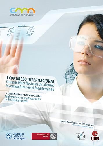 I Congreso internacional CMN de jóvenes investigadores
