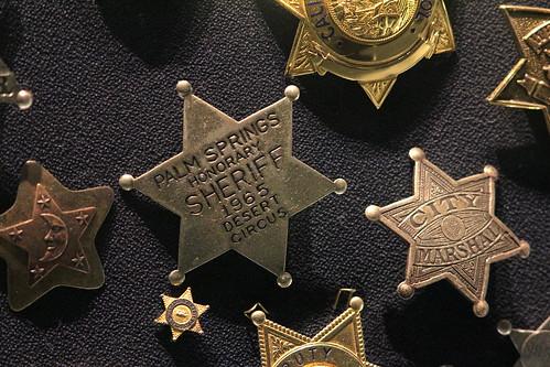 'Cosmic' Badges