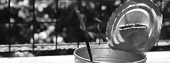 Smoke (Constance,) Tags: white black blancoynegro video slow cam smoke bn humo camara lenta
