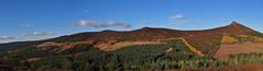 Bennachie (ladydlt) Tags: walking scotland scenery walks aberdeenshire bennachie mithertap