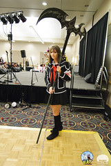 Anime Blast Chattanooga 2013 (Ayane Matrix Designs) Tags: flores anime chattanooga photography cosplay ii antonio blast 2013 ayanematrix