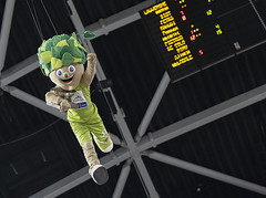 La otra mirada_0028 (Baloncesto FEB) Tags: mascota eslovenia eurobasket 2013