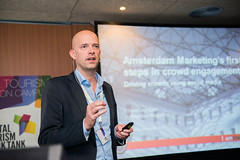 "Charel van Dam from Amsterdam Marketing • <a style=""font-size:0.8em;"" href=""http://www.flickr.com/photos/95599160@N04/11082048153/"" target=""_blank"">View on Flickr</a>"