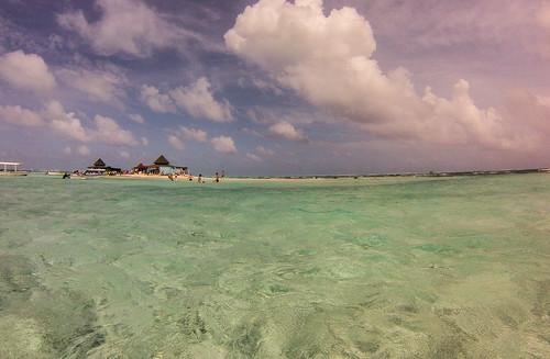 Acuario Isla San Andrés