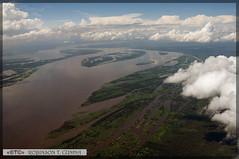 Solimões River Amazon - Rio Solimoes Amazonas (Robinson T Cunha) Tags: nikon 1001nights autofocus photosandcalendar 1001nightsmagiccity mygearandme mygearandmepremium ringexcellence allnaturesparadise