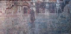 Eugenio Prati Mercoledì delle ceneri al liston 1888-1889 olio su tela 46,5 x 94 cm Collezione privata