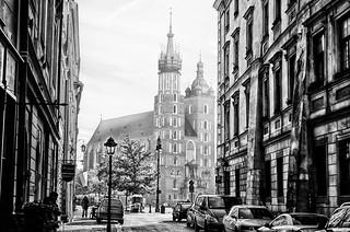Poland Cracow.