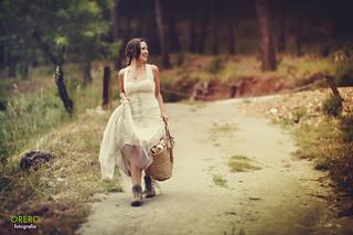 Picnik Bride