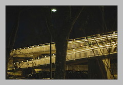 Ufo Landebahn (Konicafan) Tags: nikond70 nightshoot nachtaufnahme landsberglech sigmauc2870