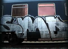 graffiti (wojofoto) Tags: amsterdam graffiti streetart wojofoto trein treingraffiti train traingraffiti smd wolfgangjosten nederland netherland holland
