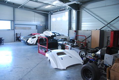 DSC_9190 (kek szakallu) Tags: france cars lotus racing savoie isère
