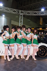 FEDERAL -Tokyo Auto Salon 2014 Show Girl (Makuhari, Chiba, Japan) (t-mizo) Tags: girls portrait woman girl car japan canon person women automobile sigma event showgirl chiba vehicle  tas companion federal lr makuharimesse makuhari lightroom   boothgirls   mihama  campaigngirl  carmodel tokyoautosalon  lr4 sigma175028  sigma1750 carsmodels  sigma1750mm  sigma1750f28 carshowmodels napac federaltire  sigma1750mmf28  eos60d sigma1750mmf28exdcoshsm sigma1750mmoshsm lightroom4 sigma1750mmf28exdcos sigma1750exdc tokyoautosalon2014 2014 tas2014   federalcorporation