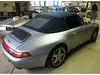 15 Porsche 911-993 mit Verdeck von CK-Cabrio Montage sibb 01