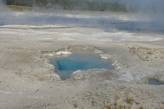 Jelly Geyser (5 August 2013) 4 (James St. John) Tags: hot fountain volcano spring group basin springs jelly yellowstone wyoming lower geyser geysers
