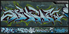 Huelva 2013 (MR. BURNHUMANZ) Tags: classic graffiti huelva cream andalucia pure 131 wildstyle oner recreativo recre clasicc chocofrito tiropichon abdt pure131 graffitihuelva