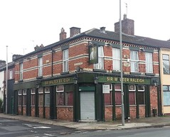 "The Walter Raleigh, Kensington, Liverpool • <a style=""font-size:0.8em;"" href=""http://www.flickr.com/photos/9840291@N03/12803252655/"" target=""_blank"">View on Flickr</a>"