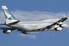 Cathay Pacific (CX/CPA) / 747-467 / B-HUE / 07-05-2013 / HKG (Mohit Purswani) Tags: canon photography hongkong aircraft aviation airplanes cx 7d planes boeing airlines departure takeoff boeing747 hkg 100400mm 747 jumbojet 747400 canon100400 clk cathaypacific widebody planespotting 744 boeing747400 cheklapkok cpa hkia commercialaviation airlinersnet 100400l hongkongsar 25l swire cathaypacificairways civilaviation b744 hongkonginternationalairport canonphotography cheklapkokinternationalairport cheklapkokairport aviationphotography vhhh bhue swiregroup boeingcorporation 100400llens 747jumbojet widebodyaircraft boeingjumbo swirepacific 7dphotography canon7dphotography ahkgap