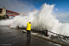 Record Waves At Ft.Point- San Francisco, CA (Nicholas Steinberg photography) Tags: sanfrancisco storm high tide historic goldengatebridge ftpoint 2014 64ft march1st dramaticweather nicholassteinberg recordwaves
