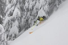 Rio Roe March 16 2014     -1 (Pat Mulrooney) Tags: snow canada whistler britishcolumbia danielle powder brett g3 sled squamish snowmobile skitouring coastmountains arcteryx chancecreek backcountrysnowboarding roecreek g3skins patmulrooneyphotography skidoosummitrevxm g3blacksheepcarbon