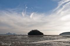 Ao nang (Elisa Moretti) Tags: panorama landscape thailandia spiaggia isola aonang marea elisamoretti