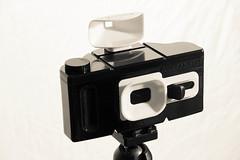 IMG_0177.jpg (scott mayson) Tags: camera 120 plane print 3d printer melbourne pinhole 120film curved abs f200 viewfinder 3dprint 3dprinter 6x12 3dprinted scottmayson widepan curvedfilmplane ultimaker