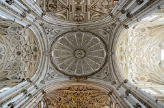 Crdoba, Andalusia (mylittlepieceofcyberspace) Tags: cathedral mosque mezquita andalusia crdoba mezquitadecrdoba cathedraloftheassumptionofourlady greatmosqueofcrdoba mezquitacatedraldecrdoba