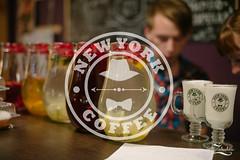 Тайм-кофейня New York Coffee