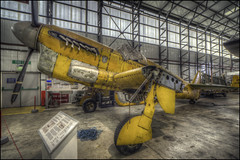 DUXFORD (2017) 4 (Darwinsgift) Tags: duxford imperial war museum aviation flight planes hdr firefly carl zeiss 15mm f28 distagon t zf2 photomatix multiple exposure nikon d810