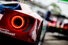 taillights (marcellangercom) Tags: autodromo nationale monza italia prologue official fia wec world endurance championship adrenalmedia emotive images motive motion feelings morelikeapicture racing racetrack ford gt fordgt ecoboost