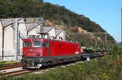 The army transport (Mladja_IC431) Tags: army railway trainspotting trains locomotive 461 serbia belgrade railroad transport