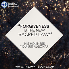Quote of the Day: Forgiveness is... (Mehdi/Messiah Foundation International) Tags: forgive forgiveness letitgo lettering quote quoteoftheday quotes spiritualawakening spirituality typography wisdom wisequotes wisewords younusalgohar