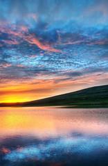 Iceland Sunset (Stuck in Customs) Tags: icelandic iceland stuckincustoms treyratcliff