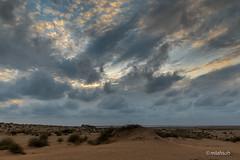 Clouds (mlahsah) Tags: clouds nikon nikond750 ngc sabya sa sunset d750 sand desert صبيا صحراء السعودية سحب سحاب غروب رمال ذهب gold