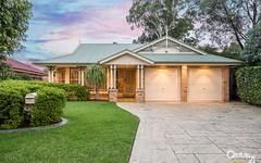 18 Wicklow Place, Rouse Hill NSW