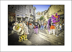 BOLD STREET FEST (DEREK HYAMSON . OVER 5 AND A HALF MILLION) Tags: candids hdr festival boldstreet liverpool