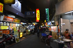 TPE_KuangHua_District_03 (chiang_benjamin) Tags: taipei taiwan kuang hua district street food dinner stalls hawkers nightmarket