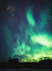 moment in the sky (Nippe16) Tags: aurora landscape auroraborealis northern lights finland dreamy astro night astrophotography astrophoto