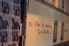 DSC07500.jpg (Reportages ici et ailleurs) Tags: manifestation nuitsdesbarricades nuitdesbarricades macron 1ertour emeutes élections 2017 lepen