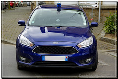 Ford Focus III (Breizh56) Tags: france gendarmerienationale urgences pentax k3 voitures cars ford focus