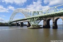 170423d057 (liverpolitan.) Tags: silver jubilee bridge river mersey west bank widnes runcorn