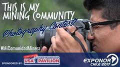 Esa es Mi Comunidad Minera (kallman_worldwide) Tags: photography contest chile mining exponor community kids micomunidadminera antofagasta