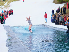 FXT13889 (SightAndSound101) Tags: pondskimming pond skimming bearcreekmountainresort bear creek bearcreek macungie