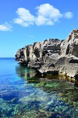 Thinking (FrancBerto) Tags: favignana mare sea sicily sicilia egadi